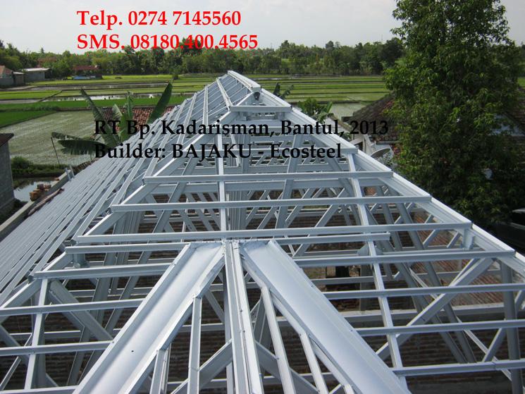 Atap Baja Ringan Bantul Yogyakarta_a