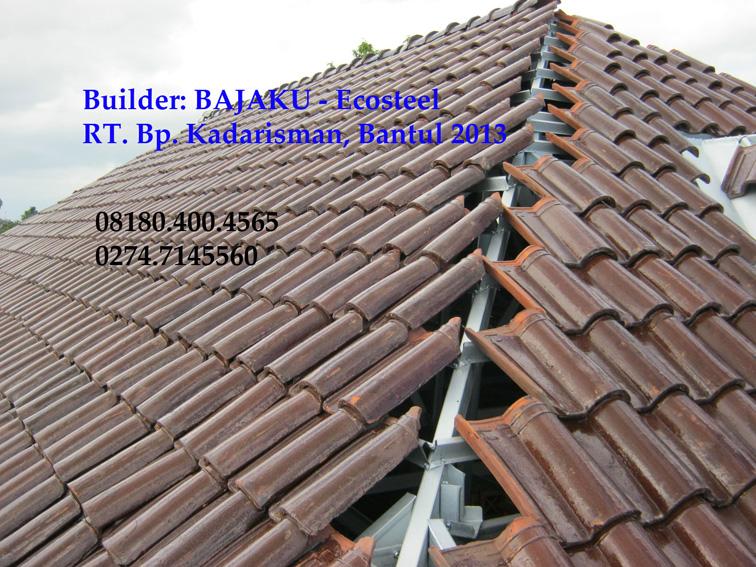 Atap Baja Ringan Bantul Yogyakarta_b