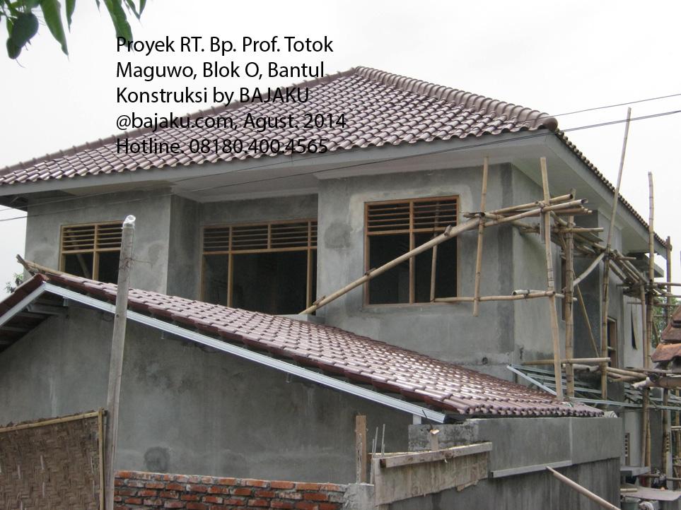 Baja Ringan Bantul Yogyakarta