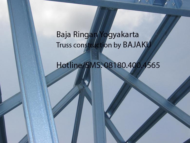 Baja Ringan Yogyakarta_Rumah Tinggal diGamping_photos2
