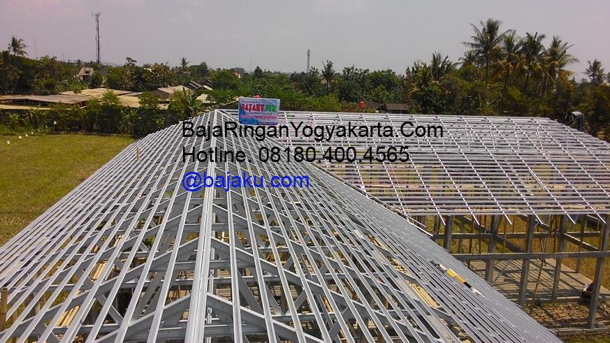 Baja Ringan Yogyakarta - Ponpes Ar Rhido Sewon Bantul